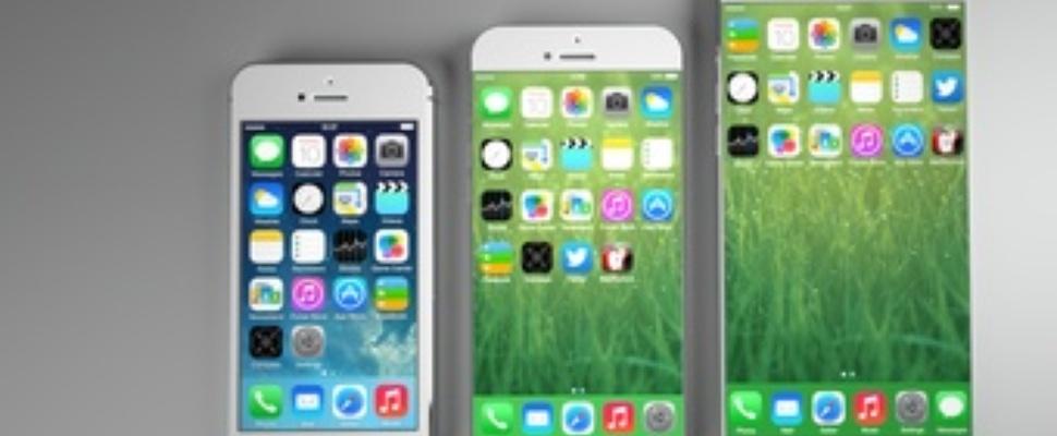 'Toch geen scherm van saffier voor iPhone 6'