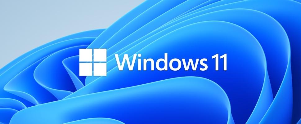 Windows 11 verschijnt op 5 oktober