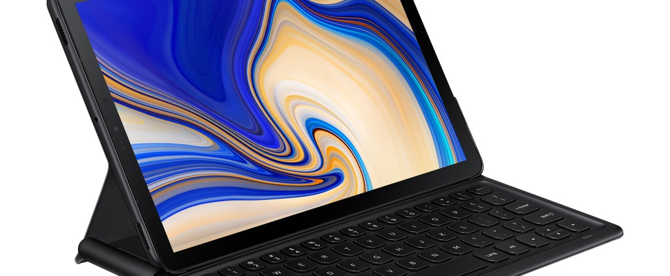 Review: Samsung Galaxy Tab S4
