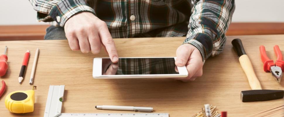ADV: 5 tips om effectiever te werken met je tablet