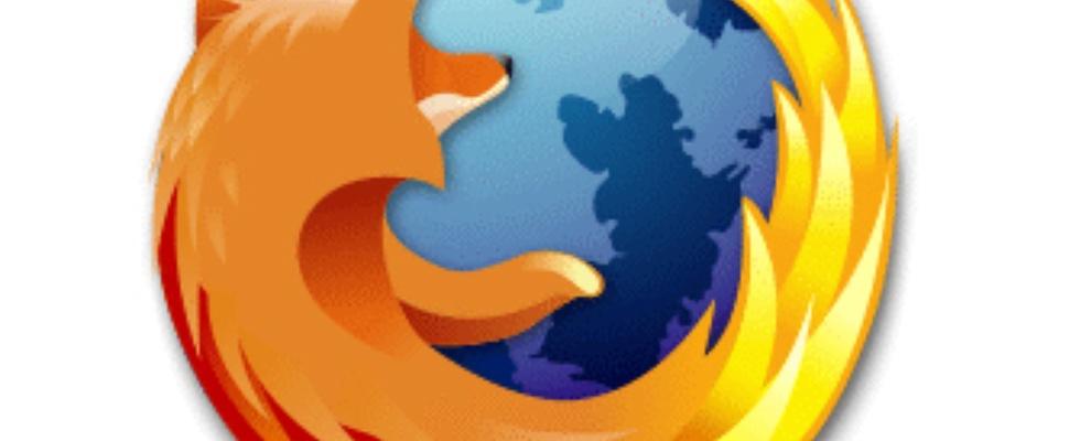 Geen ribbon-interface voor Firefox