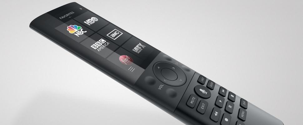 Slimme Savant Remote bedient alles op afstand