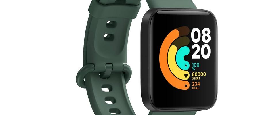 Review: Xiaomi Mi Watch Lite