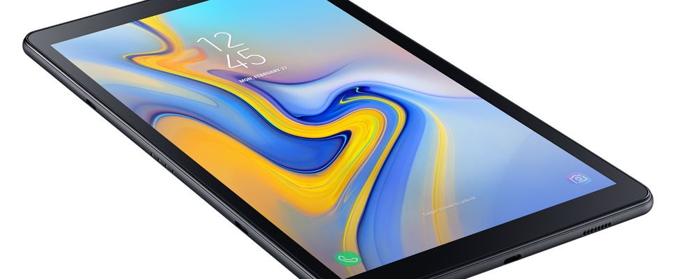Review: Samsung Galaxy Tab 10.5 (2018)