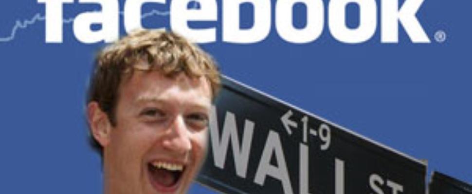 Facebook mogelijk in 2012 naar beurs
