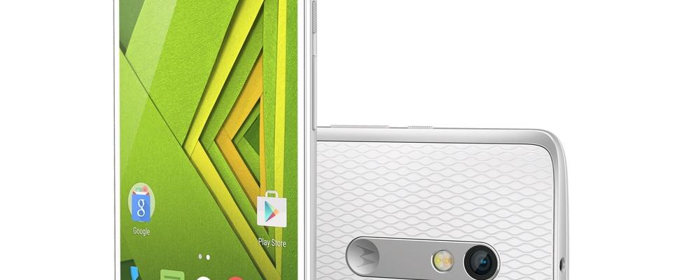 Review: Motorola Moto X Play