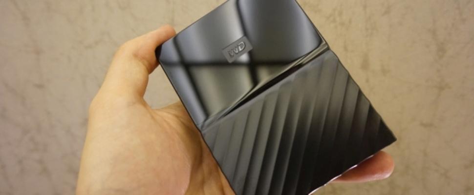 WD kondigt nieuwe SSD's en externe opslag aan