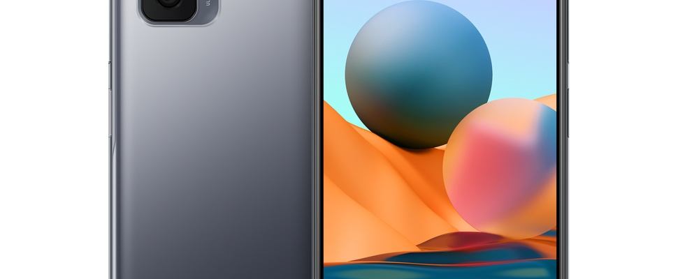 Review: Xiaomi Redmi Note 10 Pro