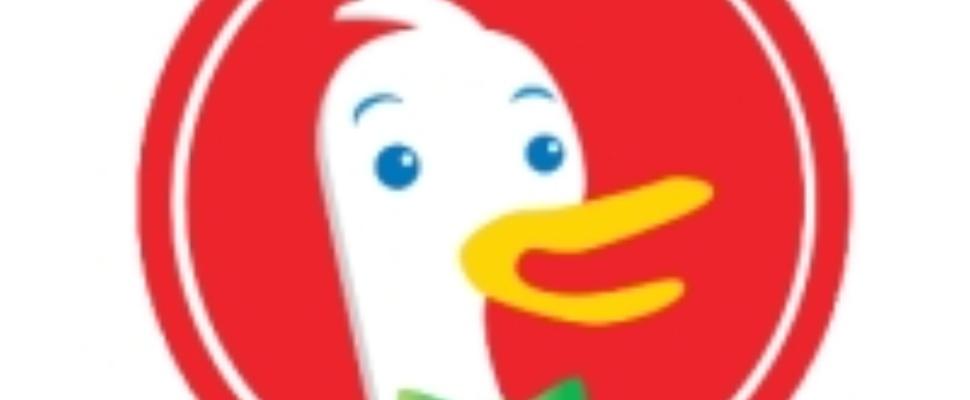 DuckDuckGo wordt populaire zoekmachine