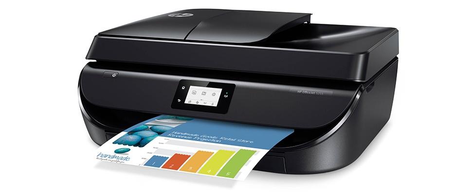 Huismerk-inkt werkt niet meer op HP-printers door firmware-update