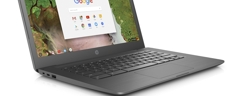 Review: HP Chromebook 14-db0410nd (2019)