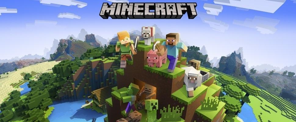 Maker Minecraft niet welkom bij 10-jarig jubileum