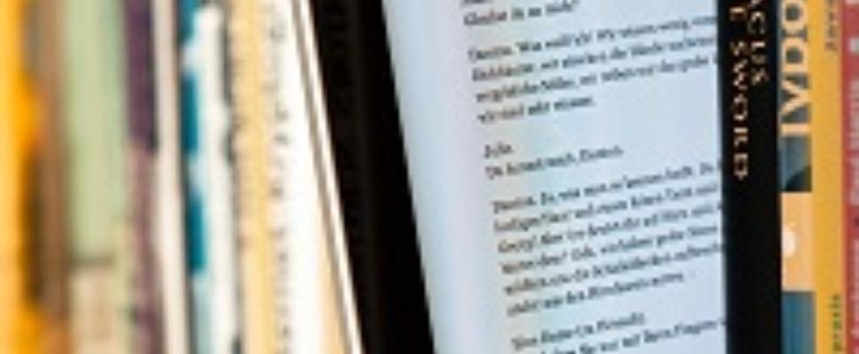 Twee nieuwe abonnementsdiensten voor e-boeks in Nederland gelanceerd
