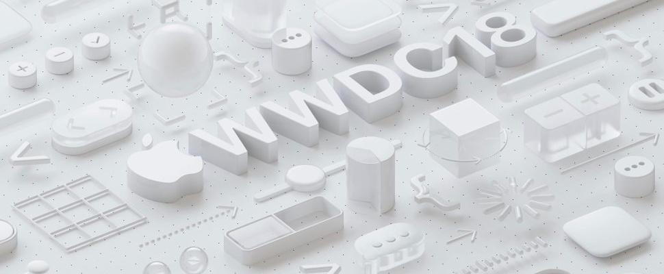 Apple presenteert iOS 12, watchOS 5 en macOS Mojave