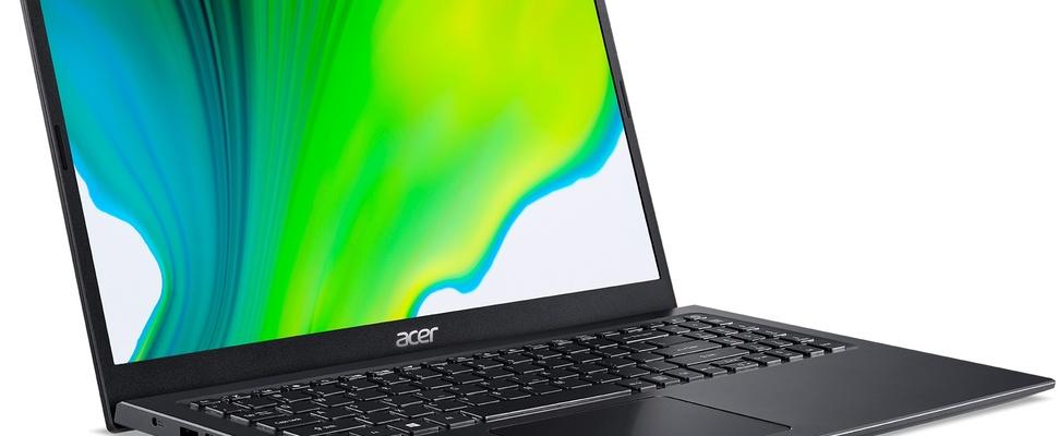 Review: Acer Aspire 5 A515-56