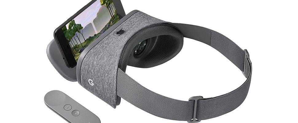 Google stopt met virtualreality-platform Daydream