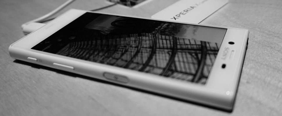 Eerste indruk: Sony Xperia X Compact en XZ