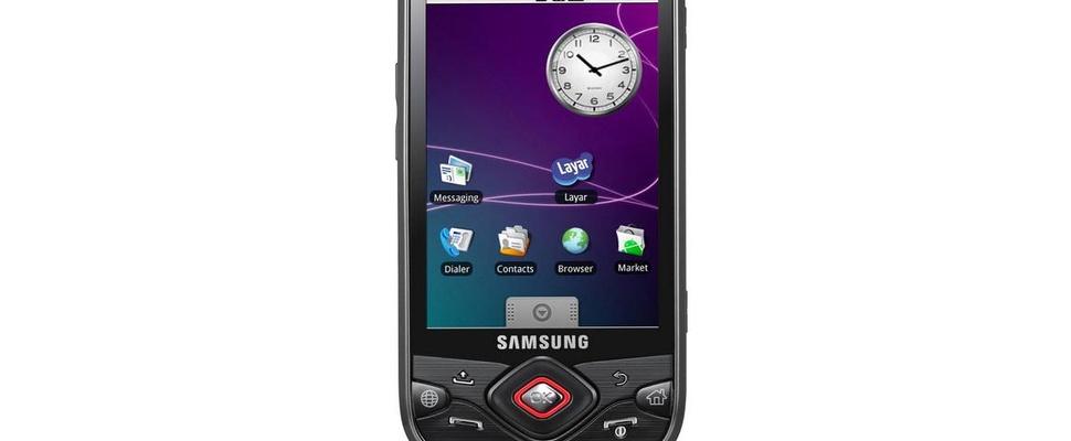 Samsung komt met nieuwe Android-smartphone, met DivX