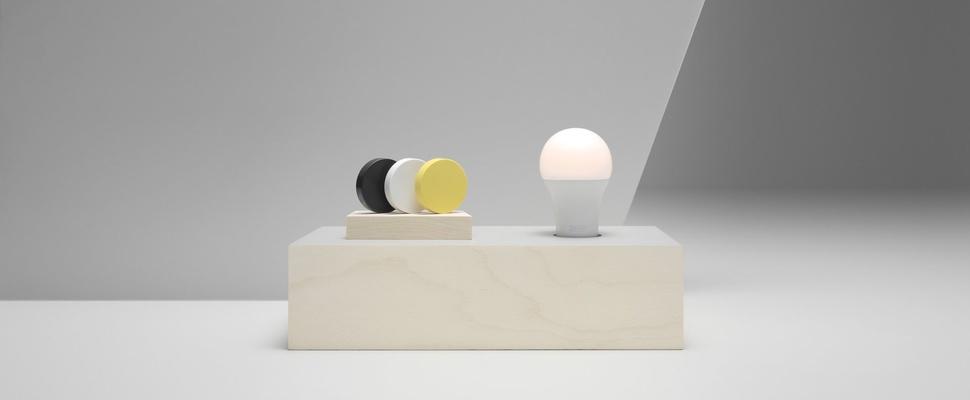 Deze slimme Ikea-lampen hoef je niet zelf in elkaar te zetten