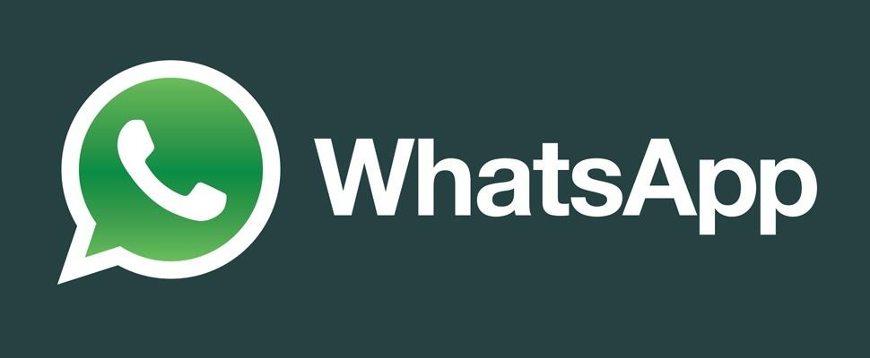 Populariteit WhatsApp blijft maar toenemen