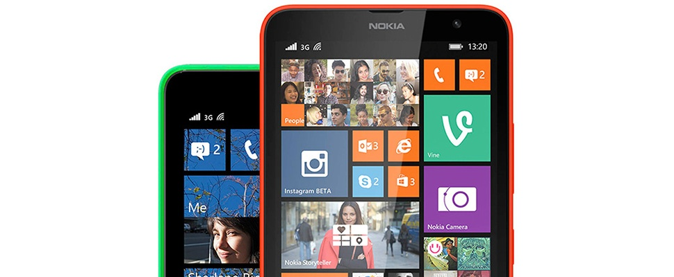 App store voor Windows Phone 8.1 sluit digitale deuren