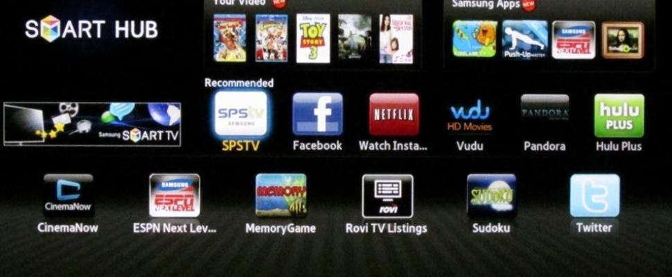 Samsung introduceert volgend jaar slimme muziek- en televisiedienst