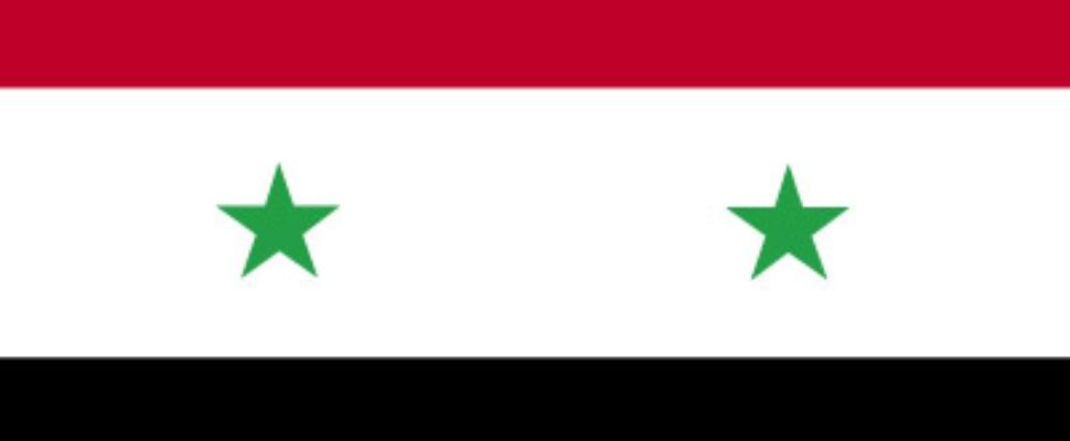 Syrië afgesloten van internet