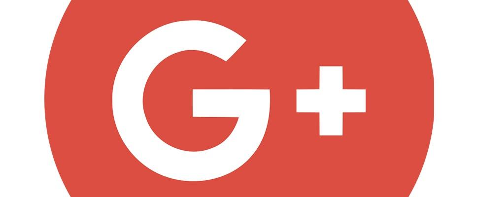 Miljarden profielen Google+ worden gearchiveerd