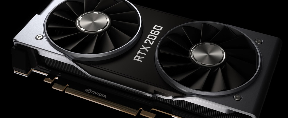 Review: Nvidia GeForce RTX 2060