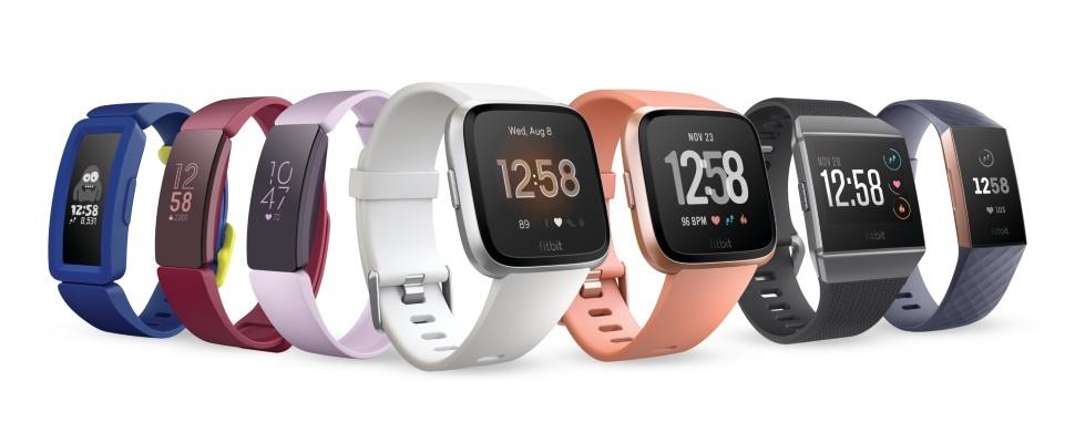 Fitbit komt met instap-tracker van 70 euro