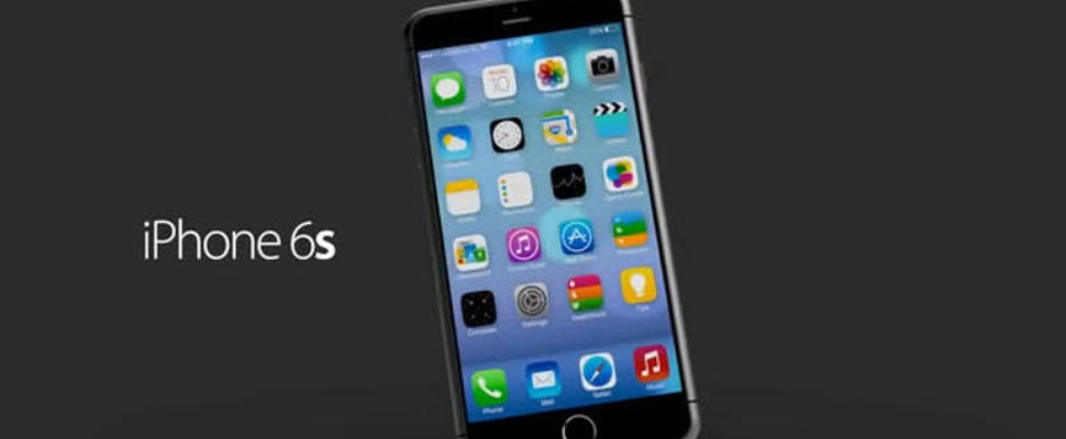 Het verschil tussen de iPhone 6 en 6s