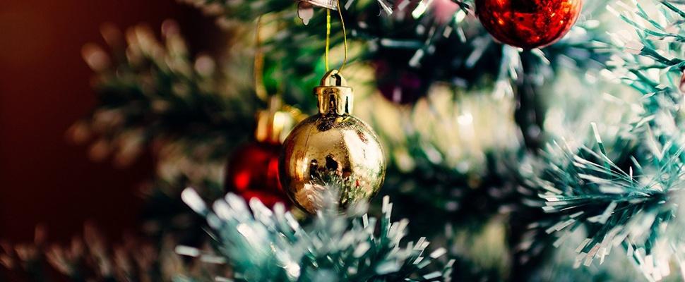Knutselproject voor kerst: melding zodra kerstboom dorst heeft