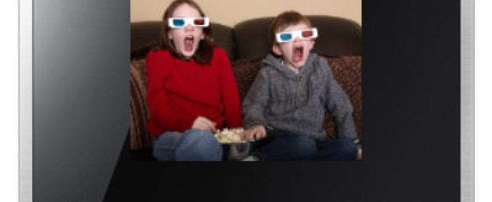 3D-tv niet populair onder consumenten