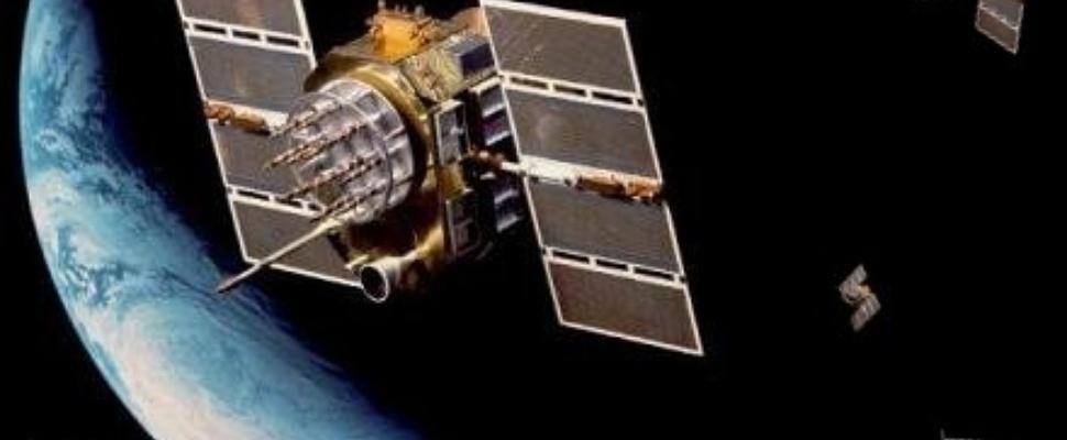 Chinese GPS-rivaal Beidou in werking gesteld