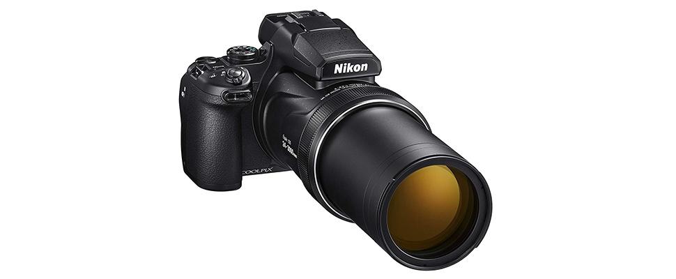 Dichtbij en (extreem) veraf fotograferen met Nikon  Coolpix P1000