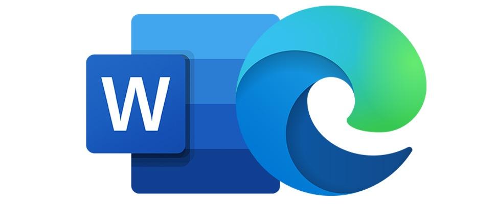 Office-documenten weldra in Edge-browser te openen