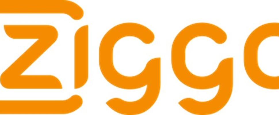 Ziggo verhoogt up- en downloadsnelheid van duurdere abonnementen