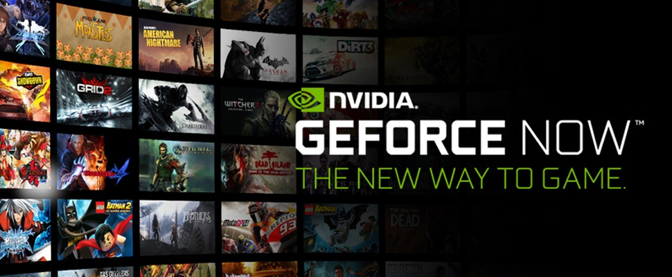 Game-streamingdienst GeForce Now ook voor Windows