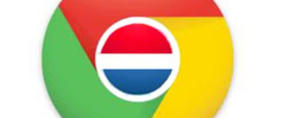Chrome is Firefox voorbij in Nederland