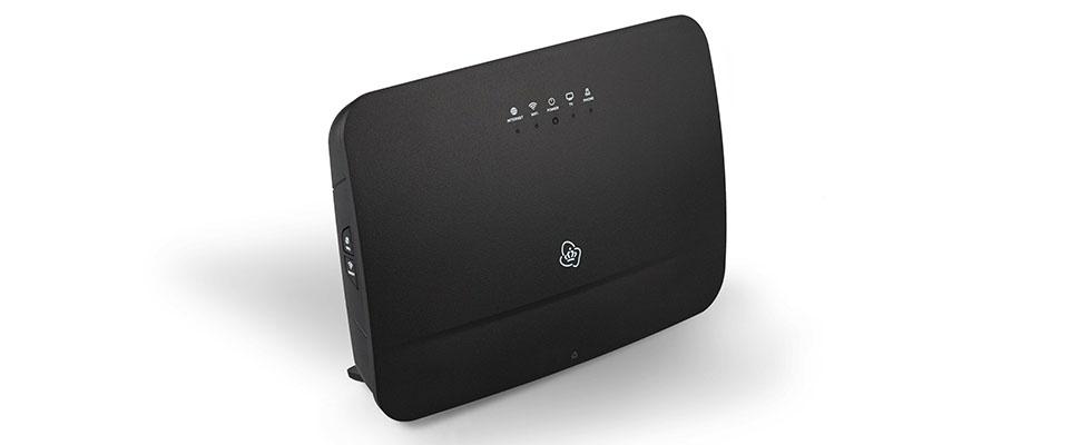 KPN Box 12-modem voorziet in wifi 6