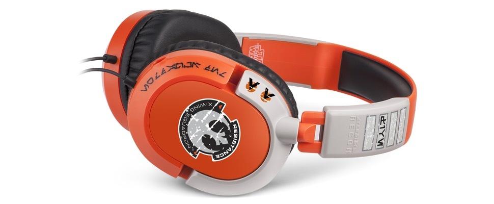 Turtle Beach X-Wing Pilot is een headset voor Star Wars-fans