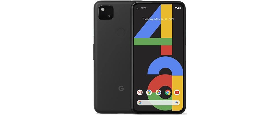 Gerucht: Vouwbare smartphone Google komt eind 2021 uit