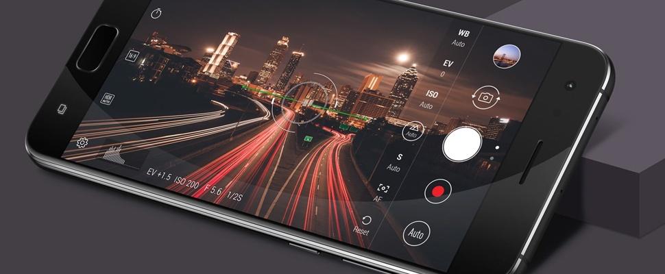 Focus op fotografie met nieuwe ZenFone 4-serie