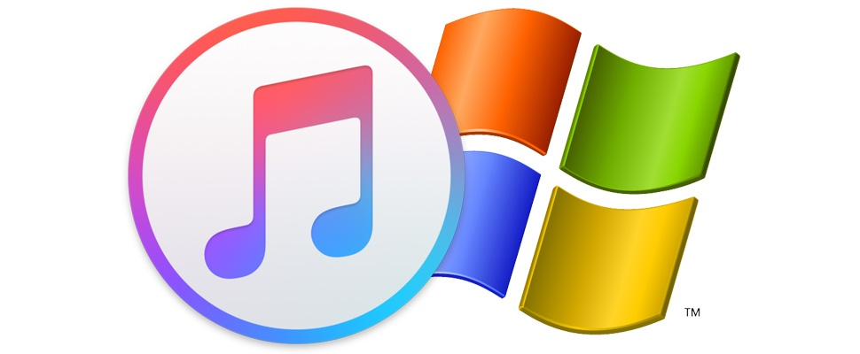 iTunes-ondersteuning stopt voor Windows XP