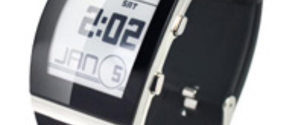 Archos maakt eigen slimme horloges