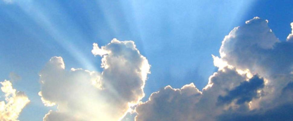 Schijnt de zon achter de cloud in 2010?