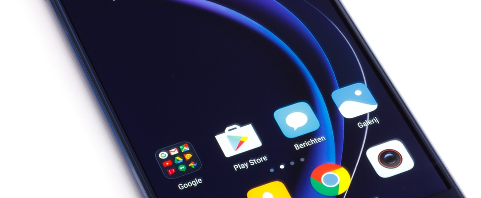Review: Honor 8