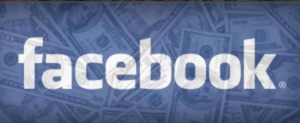 Vrouw verkoopt nepaandelen Facebook