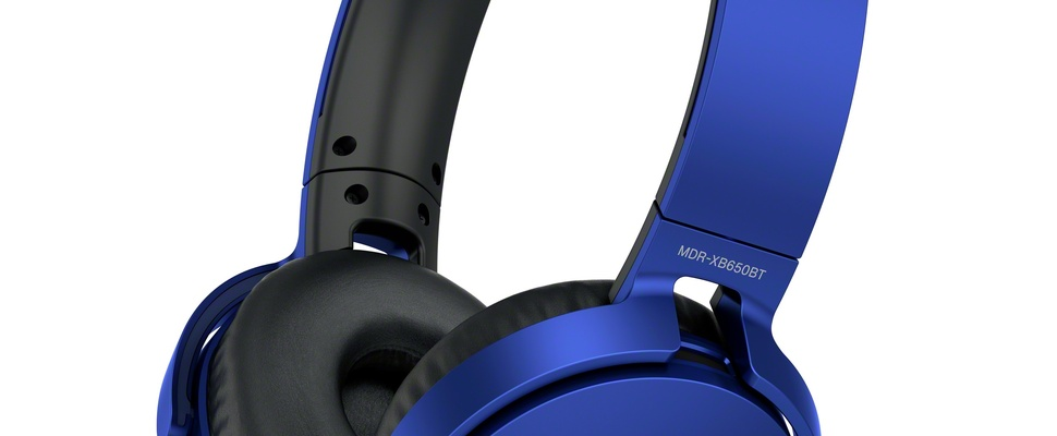 Review: Sony MDR-XB650BT