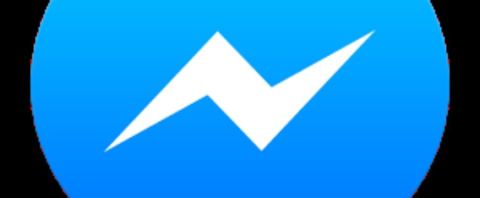 Chatten via Facebook Messenger zonder dat je vrienden bent